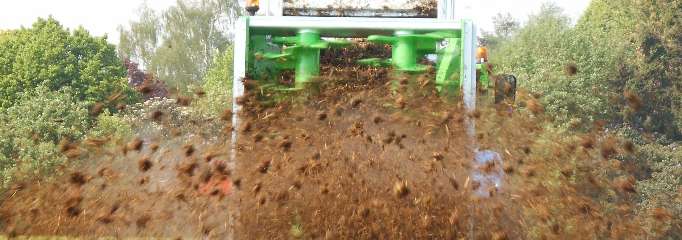 Landbouwers lappen mestwetgeving aan hun laars